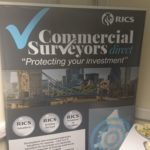 Commercial Surveyors Direct Launch Event